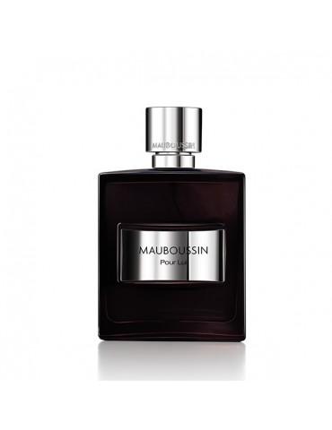 Pour Lui by MAUBOUSSIN