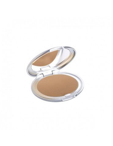 Pressed Powder - Moka