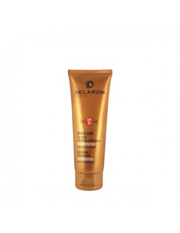 BRONZE DORÉ SUNCARE BODY LOTION