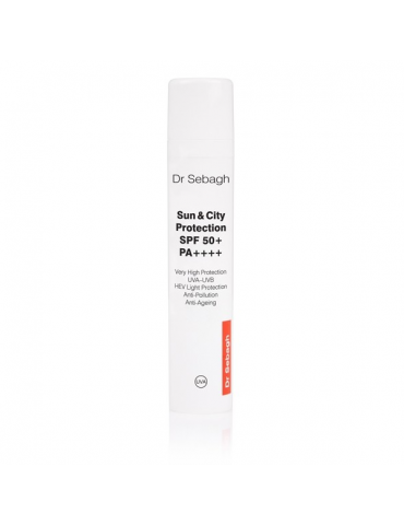 Sun & City Protection SPF 50+