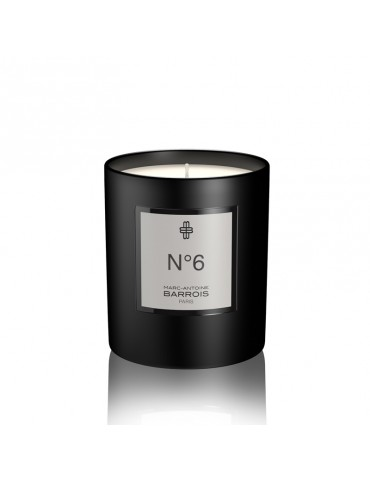 N°6, Scented Candle - 220g