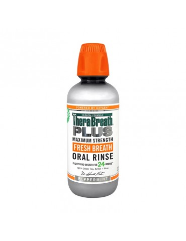 24-Hour PLUS Oral Rinse