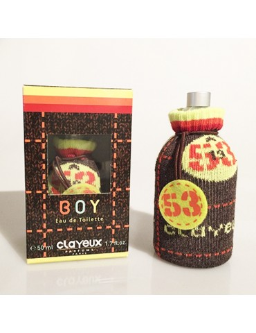 Clayeux - Boy