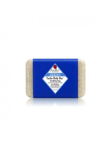 Turbo Body Bar™ Scrubbing Soap