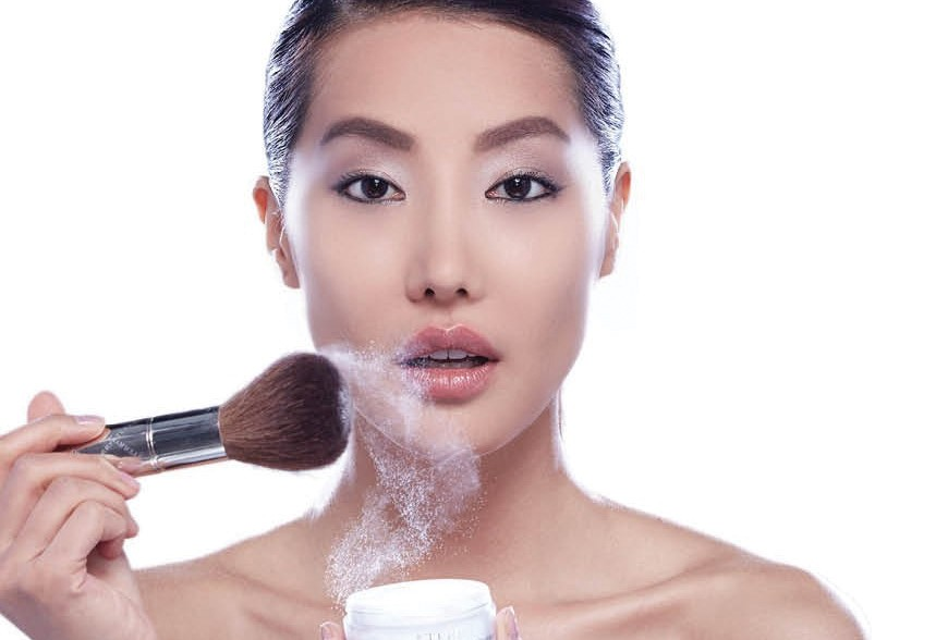 Hyaluronic Acid Makeup