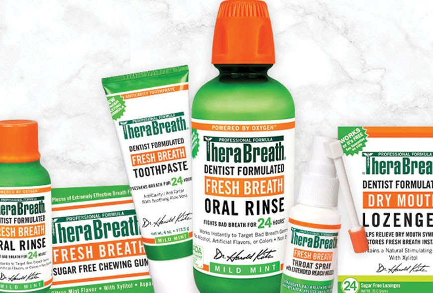 Introducing Therabreath USA