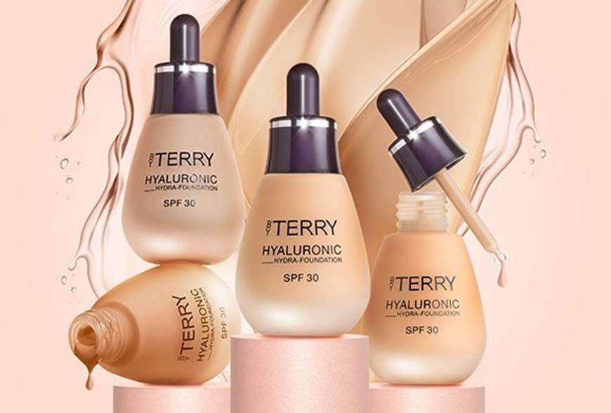 By Terry's secret weapon: Hyaluronic acid